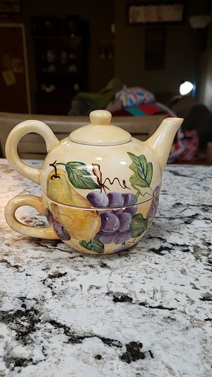 Teapot for one for Sale in Lacey, WA