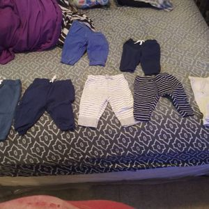 Baby boy clothes 0-3 mo & 3-6 mo for Sale in Philadelphia, PA
