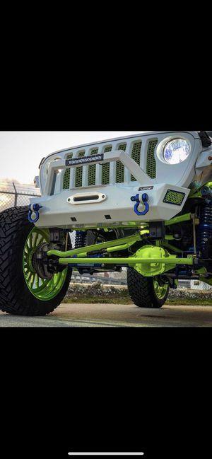 Jeep Wrangler jl lift kits for Sale in Hialeah, FL
