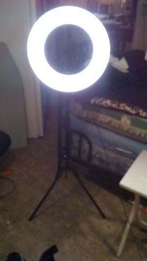 Geekoto18,inch ring light for Sale in Union City, CA