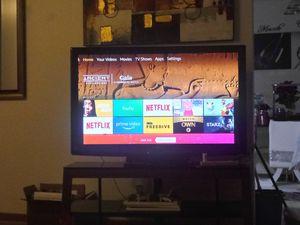 50 inch Panasonic Tv for Sale in Kalamazoo, MI