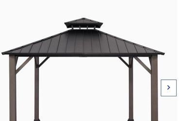 Large Metal Gazebo for Sale in Wildwood,  FL
