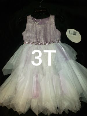 Lavender unicorn party dress for Sale in Trumbull, CT