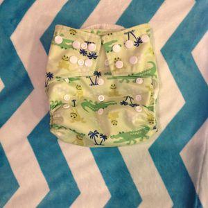 Jungle roo pocket diaper OS for Sale in Park City, UT