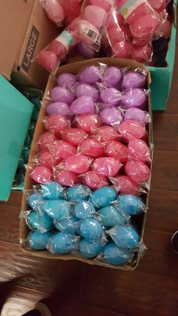 Easter Eggs Different Kind $1 Each New for Sale in City of Industry,  CA