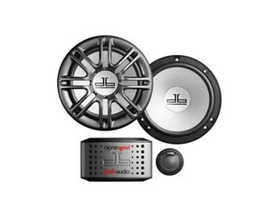 Polk Audio auto/marine sound system for Sale in Lakeland, FL