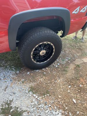 Wheels and tires for Sale in Monroe, GA