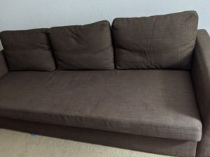 Ikea Friheten Sleeper Sofa for Sale in Sunnyvale, CA