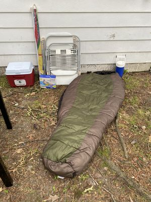 Camping Gear, 6 ea. for Sale in Richmond, VA
