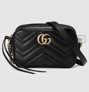 GG Marmont matelassé mini bag for Sale in Commerce, CA