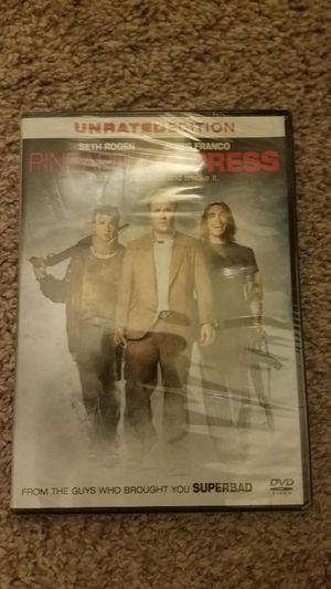 Pineapple Express (2008) (DVD) NEW! for Sale in Mission Viejo, CA