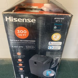 Indoor AC Unit for Sale in Bakersfield, CA