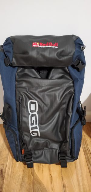 Red Bull backpack New by OGIO for Sale in Brookfield, CT