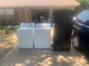 Appliances for Sale in Fort Worth, TX