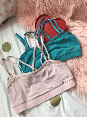 ALO sports bras - size small for Sale in Elk Grove, CA