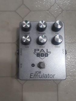 Pedal Pal 800 Jcm Emulator for Sale in Miami,  FL