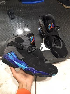 Jordan 8s for Sale in San Antonio, TX