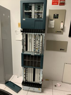Cisco 12000 Gigabit Switch Router for Sale in Fairfax, VA
