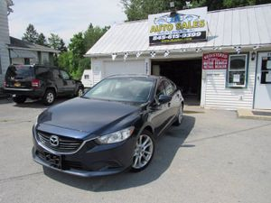 2016 Mazda Mazda6 for Sale in Goshen, NY