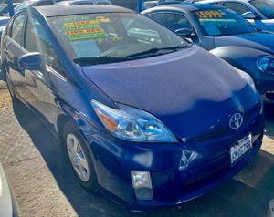 2010 Toyota Prius for Sale in East Los Angeles, CA