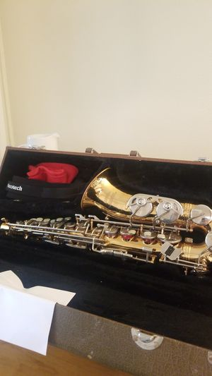 Saxophone for Sale in San Diego, CA