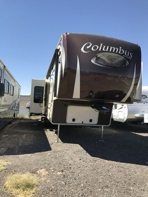 2013 Columbus Palomino for Sale in Midland, TX