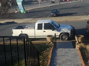 96 chevy sylverado for Sale in Takoma Park, MD