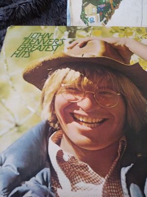 John Denver Greatest Hits for Sale in Baltimore, MD