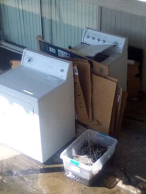 Washer n dryer for Sale in Troutdale, OR