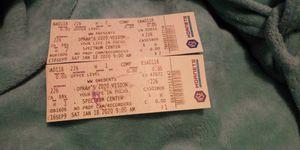 Oprah Winfrey tickets for Sale in Greenville, SC