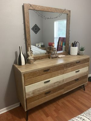 6 set - king size bedroom set for Sale in Melbourne Village, FL