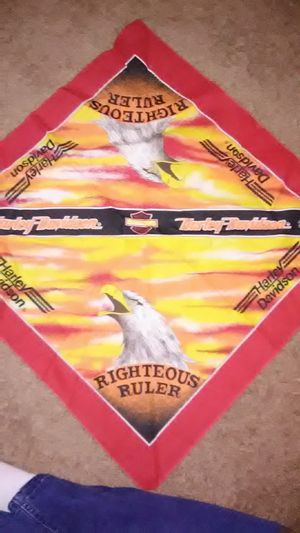 Harley Davidson new bandana for Sale in Everett, WA