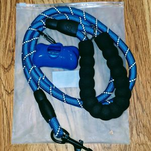 New Blue Dog Leash for Sale in Pasadena, TX