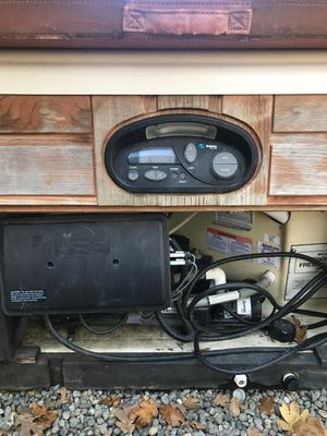 Hot tub for Sale in Tacoma, WA