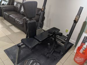 Workout equipment for Sale in San Diego, CA