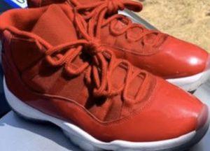Jordan retro 11 size9.5 for Sale in Pflugerville, TX