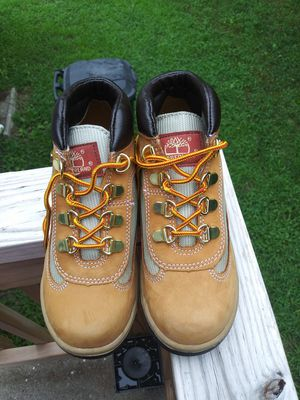 Timberland boots for Sale in Gladstone, VA