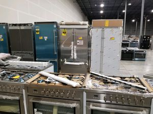Brand new high-end kitchen appliances $40 down pay as you go for Sale in Creve Coeur, MO
