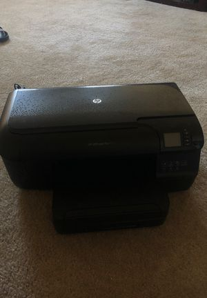 Hp officejet pro 8100 printer for Sale in Baltimore, MD