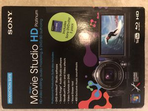 Sony Film Software for Sale in Land O Lakes, FL