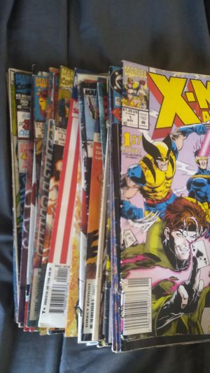 Bundle of comics all for 10 for Sale in San Antonio, TX