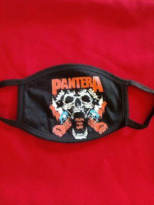 Pantera Mask for Sale in Montebello, CA
