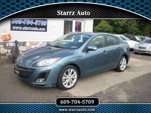 2010 Mazda Mazda3 for Sale in Hammonton, NJ