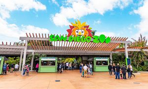 San Diego Zoo Tickets for Sale in Perris, CA