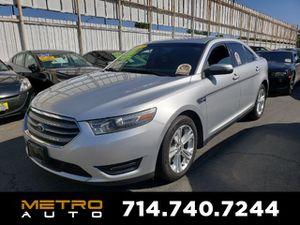 2013 Ford Taurus for Sale in La Habra, CA