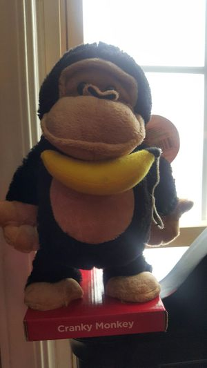 Monkey. . Animated for Sale in Grosse Pointe Farms, MI