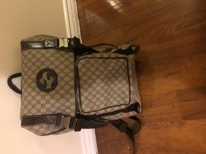 Gucci Men's Backpack for Sale in Los Angeles, CA