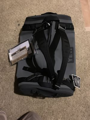 Yeti Panga 50 Duffel bag for Sale in Laguna Niguel, CA