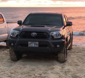 4x4 Toyota Tacoma for Sale in Waianae, HI