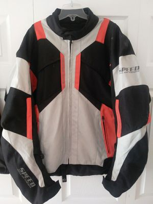 Speed and Strength Motorcycle Jacket. for Sale in Haines City, FL